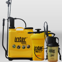 Spray Equipment, Nozzles & Accessories
